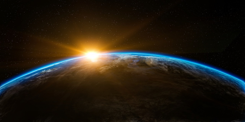 Görevimiz Uzay!
