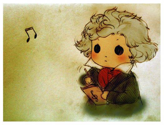 Beethoven Moonlight Sonata : Efsaneler ve Gerçekler