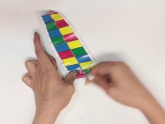 Origami DNA Nasıl Yapılır?