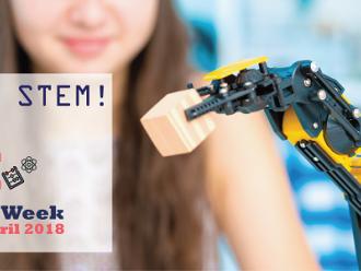 Bilim Kutusu Stem Discovery Week Etkinliği