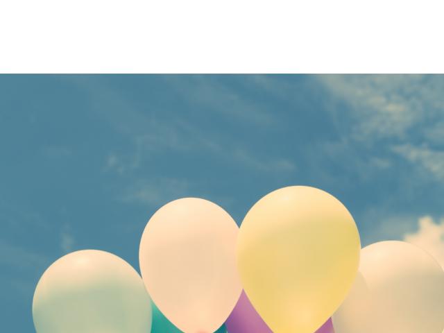 Üflemeden Şişen Balon Deneyi